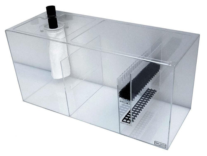 "Trigger Systems Crystal Clear Sump 30"" - BLEMISH SALE!!!"