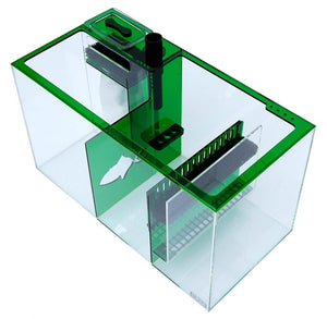 Refugiums And Sumps - Trigger Systems Emerald Green 26""