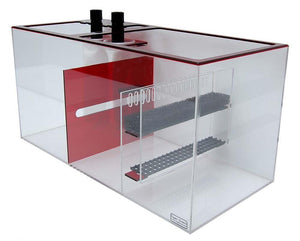"Refugiums And Sumps - Trigger Systems Ruby Red 30"" - BLEMISH SALE!!!"