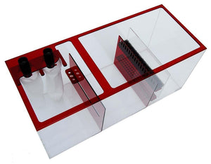 Refugiums And Sumps - Trigger Systems Ruby Red 36""