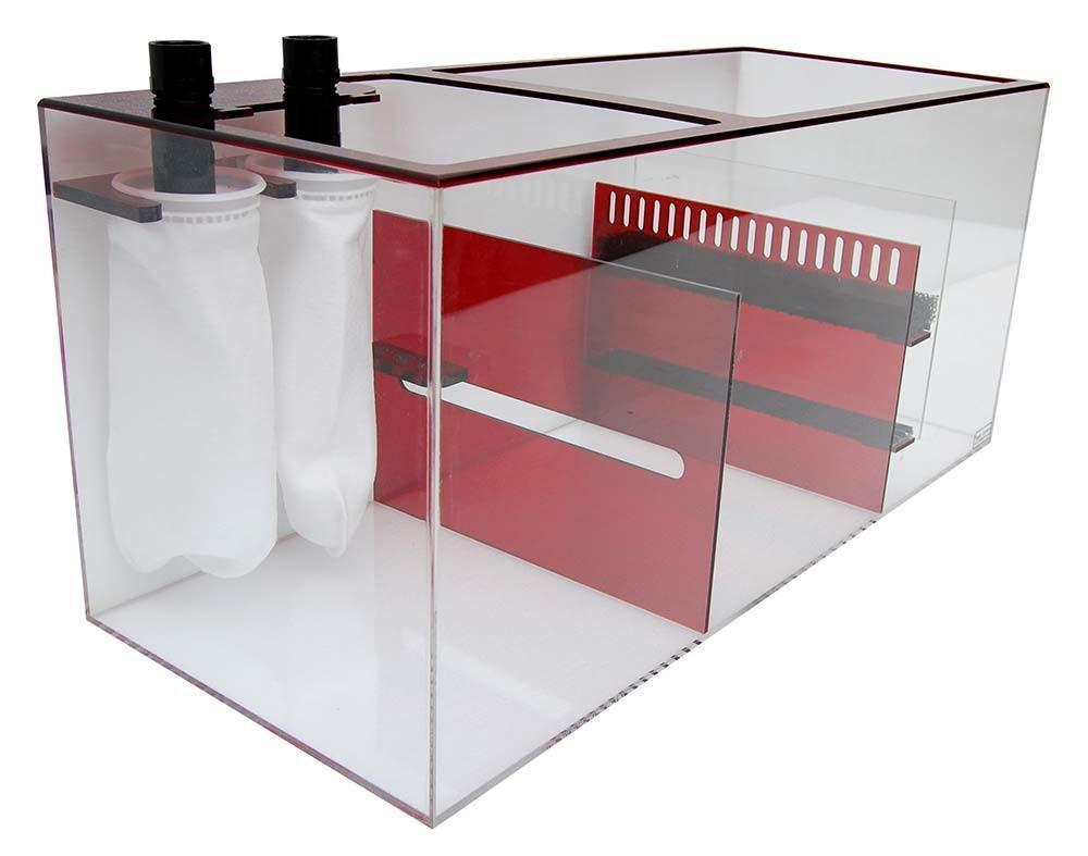 "Refugiums And Sumps - Trigger Systems Ruby Red 36"" - BLEMISH SALE!!!"