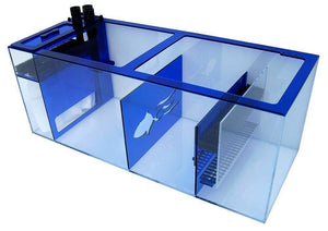 Refugiums And Sumps - Trigger Systems Sapphire Blue 39""