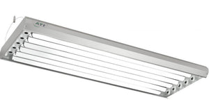"T5 Lighting - ATI 48"" 8 X 54W Dimmable SunPower W/ Controller"