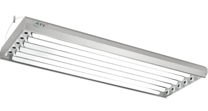 ATI Dimmable Sunpower High Output T5 Lighting
