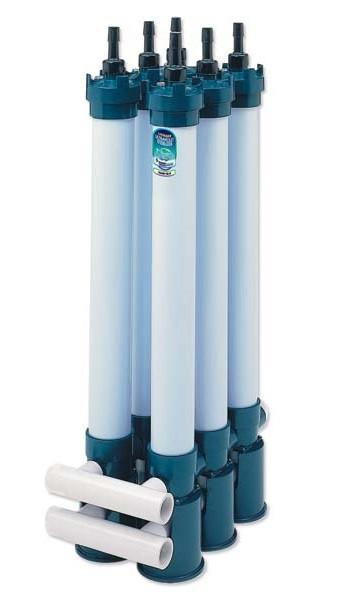 UV Sterilizer - Lifegard Aquatics 240 Watt UV Sterilizer