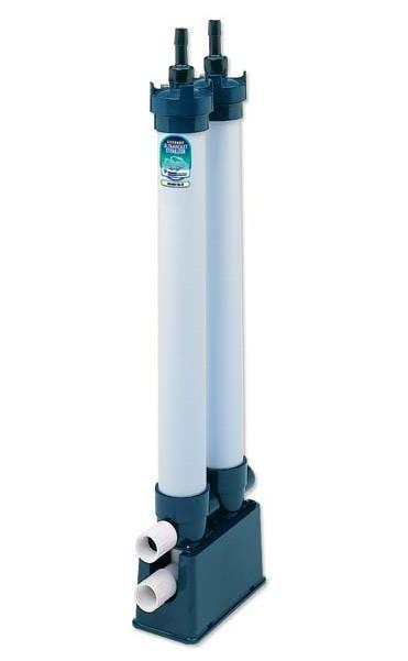 UV Sterilizer - Lifegard Aquatics 80 Watt UV Sterilizer