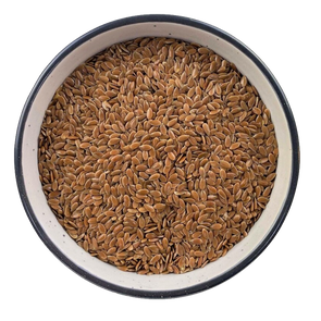 Linseed Brown (Flax) - Gluten Tested