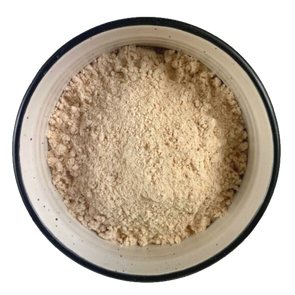 Brown Wholegrain Rice Flour