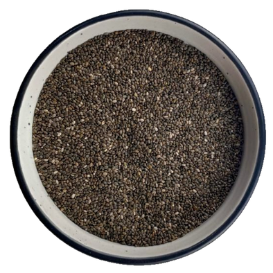 Chia Seeds Black ORGANIC