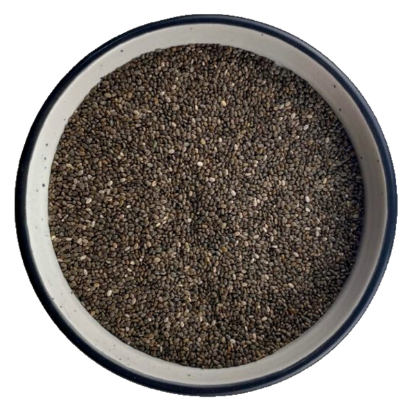 Chia Seeds Black Bulk Wholesale