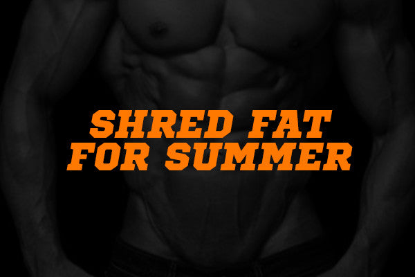 Summer guide to shred!