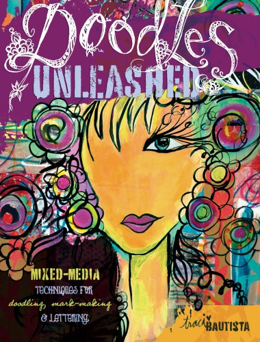 Doodles Unleashed - Book