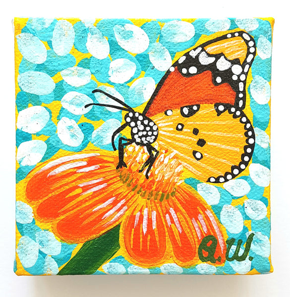 Busy Butterfly 2  $29.95
