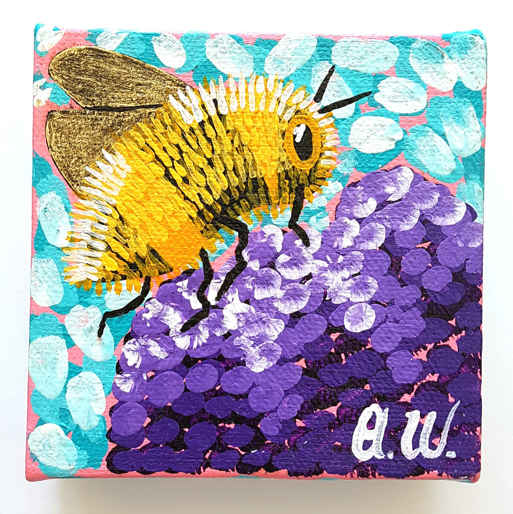 Busy Bee 4  $29.95
