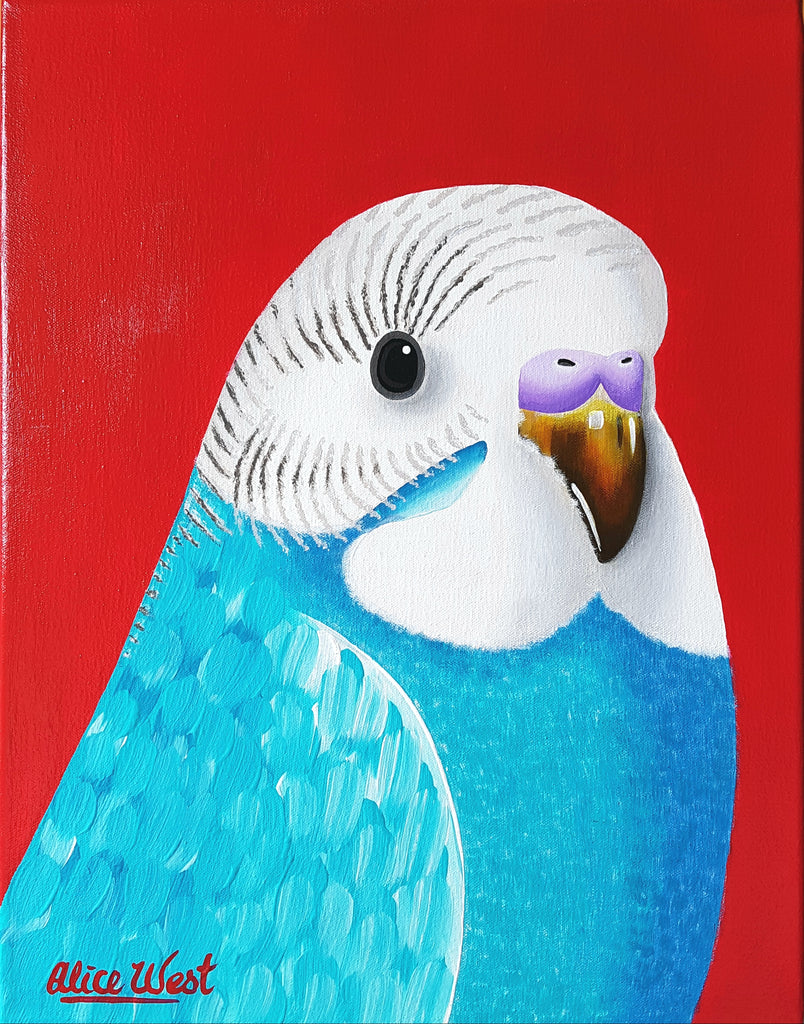 Feathered Friend 2 $370