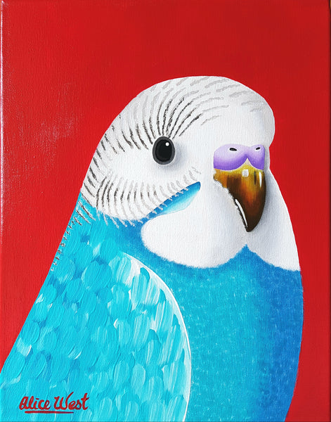 Feathered Friend 2 $245