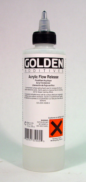 Golden Acrylic Flow Release 3590