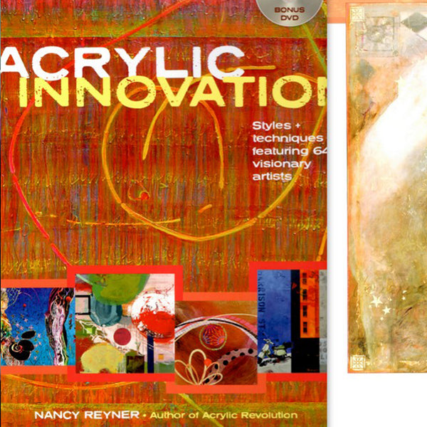 Acrylic Innovation by Nancy Reynor