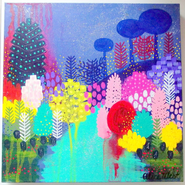 Colours Of The Forest 2  $149