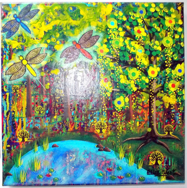 Magic Of The Forest  $149