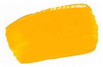 Golden Series 6 HB Dairylide Yellow 1147