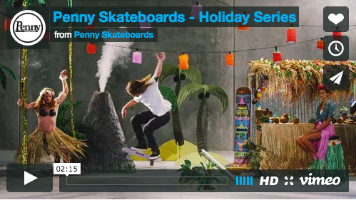Brand Profile: 5 Reasons Why A Penny Skateboard is the Only Board You Need This Summer