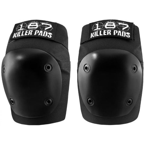 187 Fly Knee Pads - Black