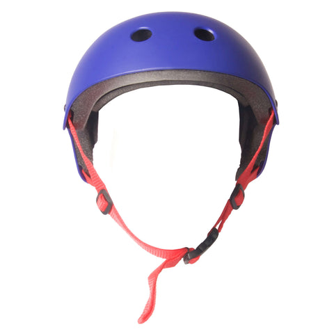 DVS Logo Helmet Blue/Red