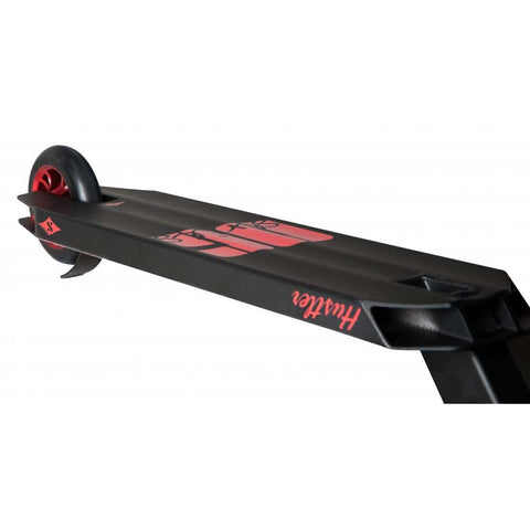 Sacrifice OG Hustler Complete Scooter Black/Red