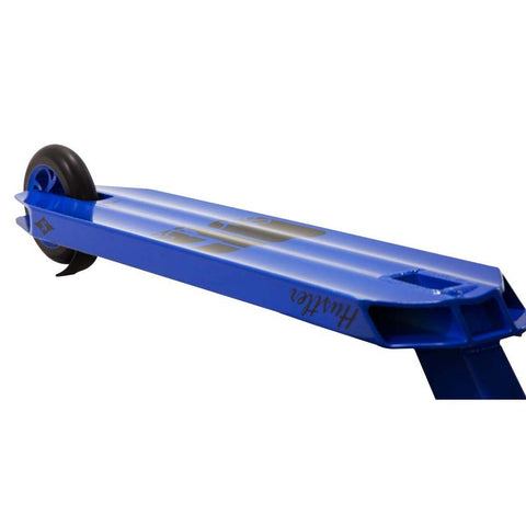 Sacrifice OG Hustler Complete Scooter Blue/Black