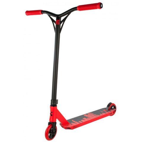Sacrifice OG Player Complete Scooter Black/Red