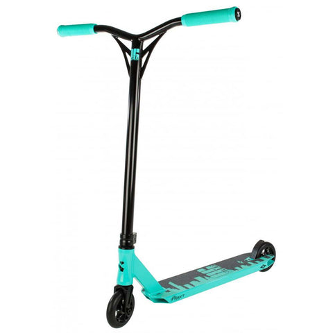 Sacrifice OG Player Complete Scooter Spearmint/Black