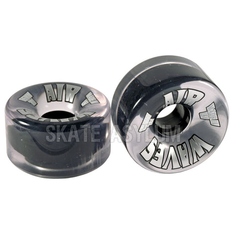 Air Waves USA 65mm Wheels - Clear
