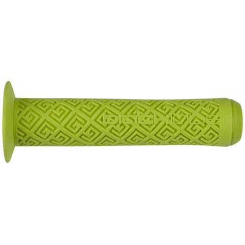 Black Label Repeater Grips - Monster Green