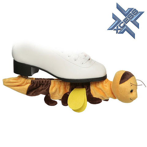 Blade Buddies Ice Blade Covers - Bumble Bee