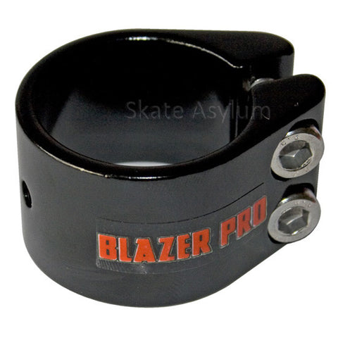 Blazer Pro Double Clamp 35mm - Black