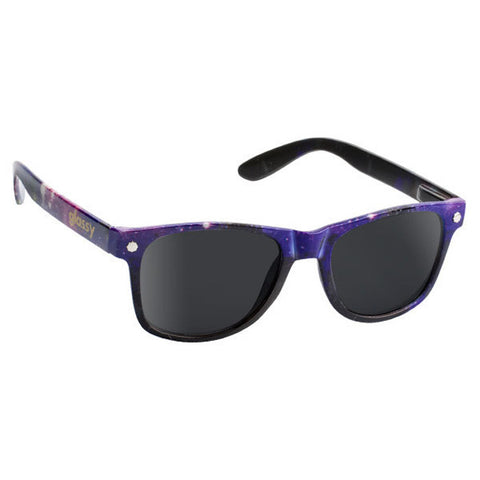Glassy Sunhaters Leonard Sunglasses Galaxy