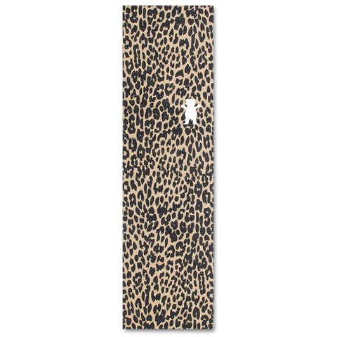 Grizzly Cheetah Grip Tape