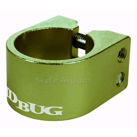 JD Bug Pro Double Clamp Green