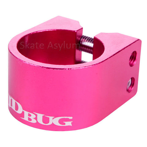 JD Bug Pro Double Clamp Lilac