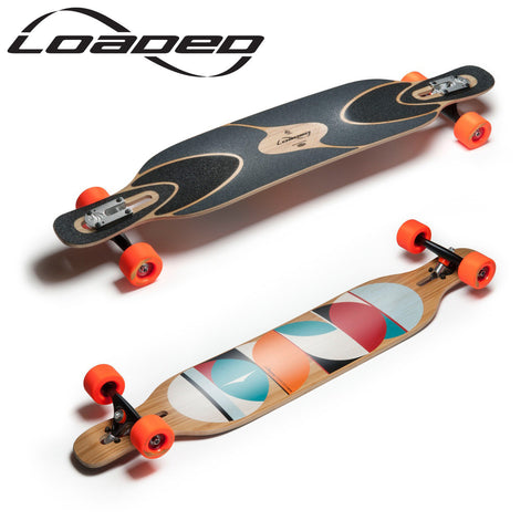 Loaded Dervish Sama 2015 Longboard