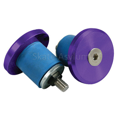 Madd MGP Bamf Pro Bar Ends Purple