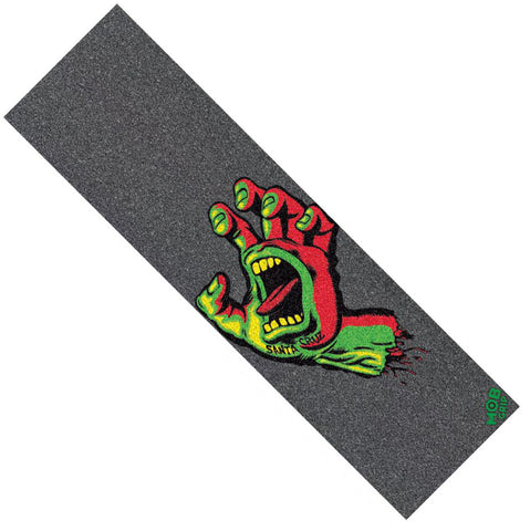 Mob Grip Santa Cruz Rasta Hand Grip Tape
