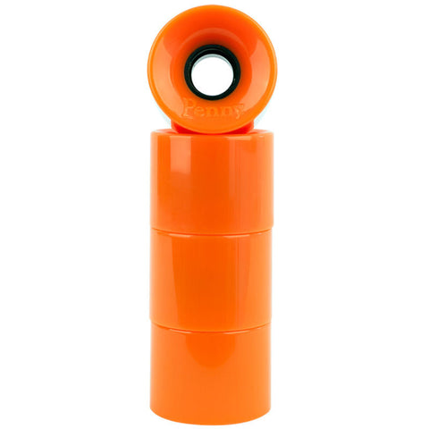 Penny Wheels 59mm Orange