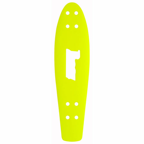 "Penny Skateboards 27"" Grip Tape Yellow"