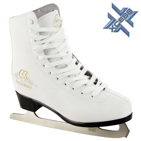 Xcess Princess Lady Ice Skates