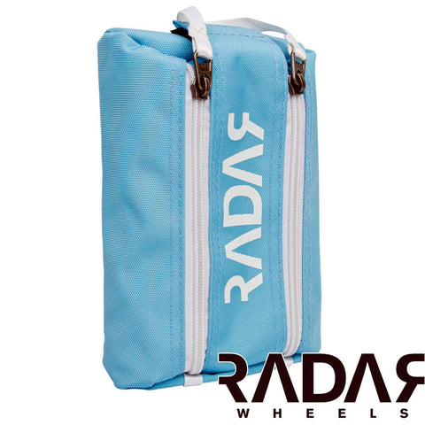Radar Mini Wheel Bag - Sky Blue