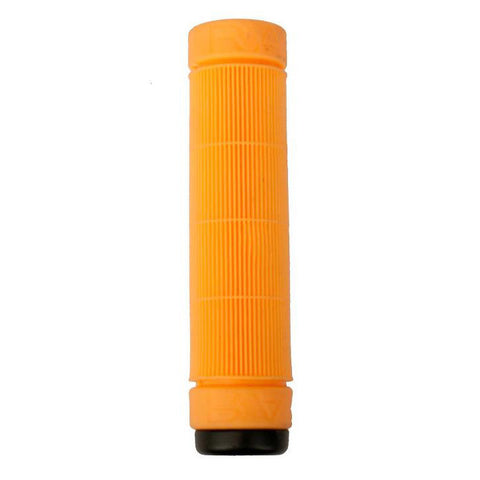 Raptor Scale Grips Orange