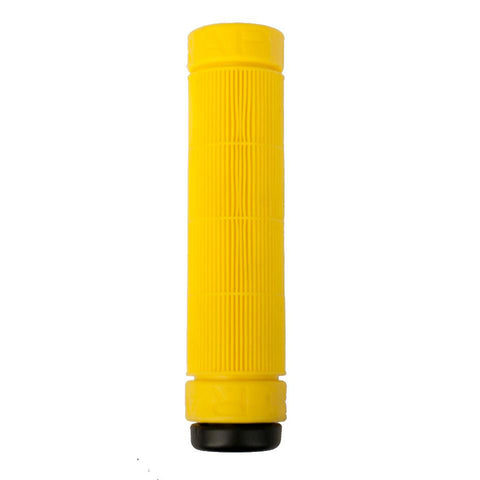 Raptor Scale Grips Yellow
