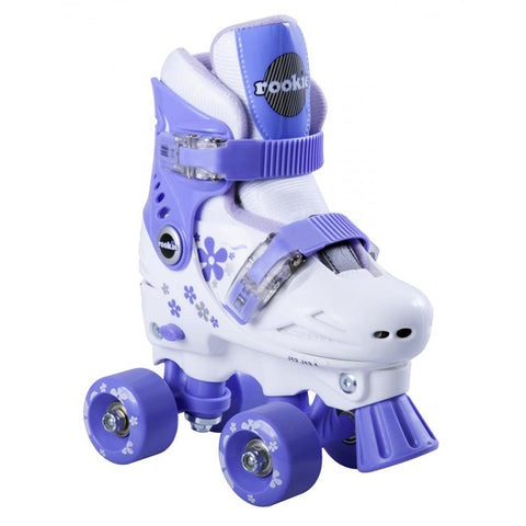 Rookie Bliss Adjustable Roller Skates